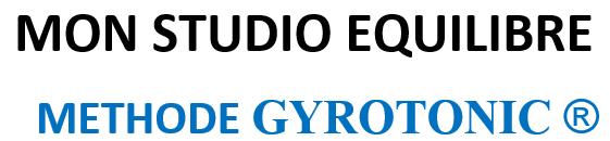 Mon Studio Equilibre Logo